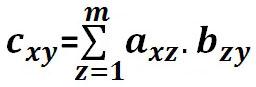 Perkalian Skalar Matriks