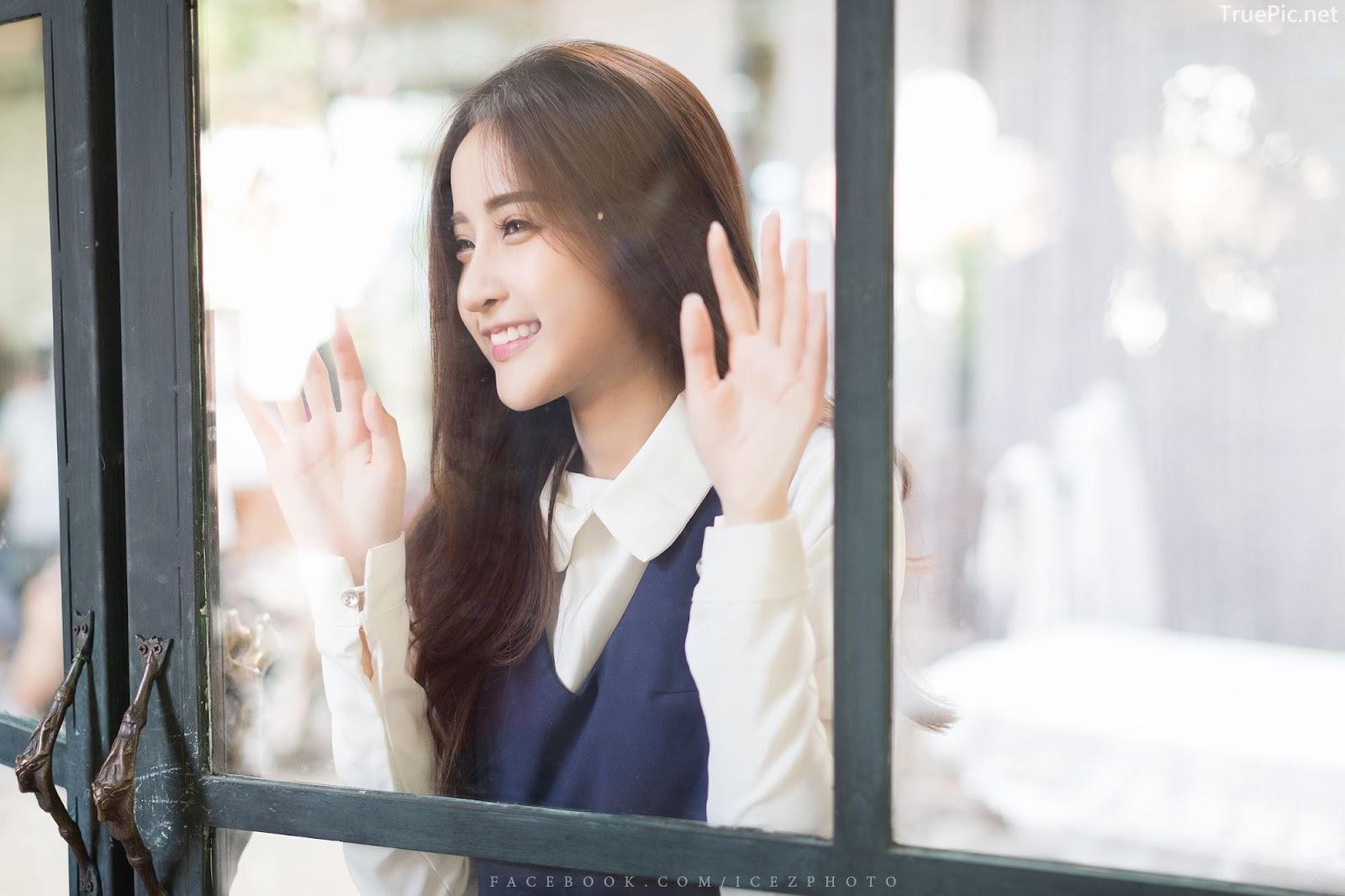 Thailand Hot Girl - Thanyarat Charoenpornkittada - Welcome to my world - TruePic.net - Picture 6