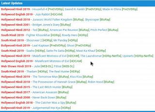 ( FilmyZilla 2019 ) Bollywood Hollywood Hindi Movies Download.