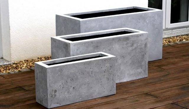 Pflanzkübel 100 Cm Hoch - heathen6.com-Küche und Bad