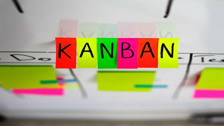 Curso de Sistema Kanban Online Grátis
