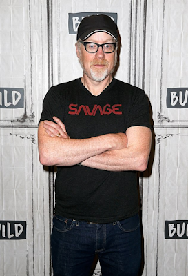 20200703 202856 - Sister of TV character Adam Savage accuses him of repeatedly r.a.p.i.n.g her once they have been youngsters