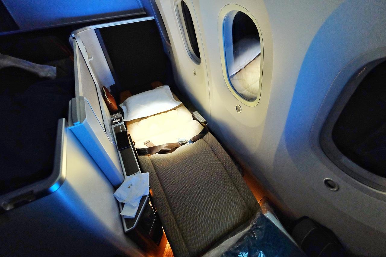 Terbang Dengan Oman Air 787 Business Class Dari Muscat Ke Jakarta The Story Of My Life