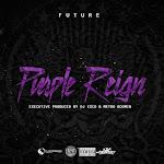 DJ ESCO & Metro Boomin - Purple Reign (feat. Future) Cover