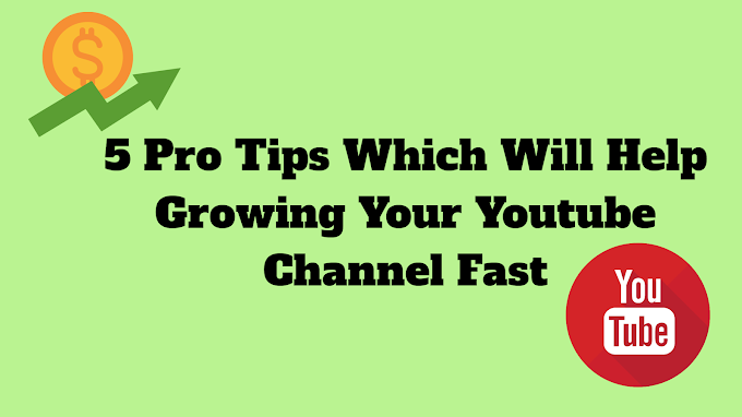 5 Pro Tips To Grow Your Youtube Channel In 2020,Increase Subscribers And Views On Your Youtube Channel