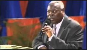 Expect Your Miracle Tonight by Pastor W.F. Kumuyi