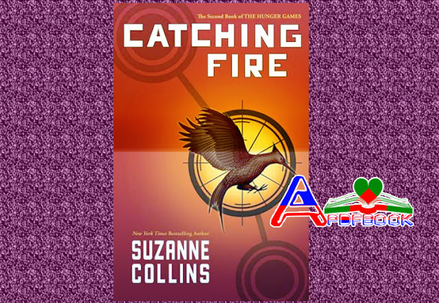 The Hunger Games:Catching Fire pdf by Suzanne Collins