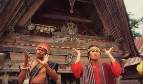 Suku bangsa di Indonesia TERLENGKAP