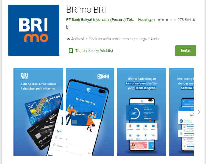 Bri Mobile