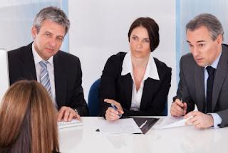 10 Pertanyaan interview kerja di bank