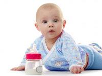4 Cara Mengatasi Alergi Susu Sapi Pada Bayi Yang Aman