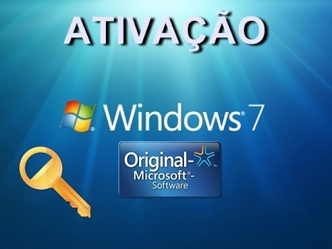 ativador do windows 7 ultimate 32 bits