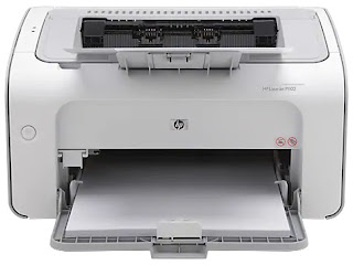 HP LaserJet Pro P1102 Driver Download Free [DIRECT LINK] & REVIEW