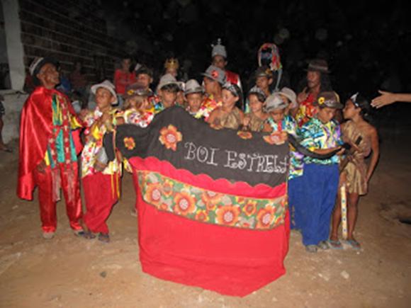 Pastoril Piauí