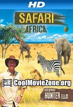 3D Safari: Africa (2011)