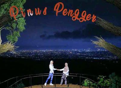 Wisata hits jogja, lokasi wisata hutan pinus pengger, harga tiket masuk hutan pinus, tempat wisata dekat hutan pinus pengger, hutan pinus mangunan