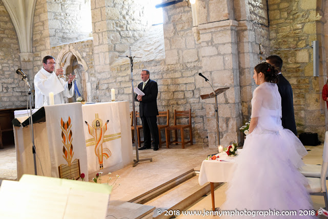 photo bénédiction, reportage cérémonie religieuse mariage