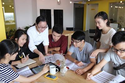 Xét tuyển Cao đẳng Tiếng Hàn năm 2018