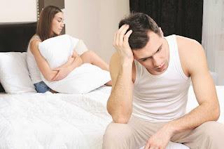 ¿Hay cura para la disfuncion erectil?