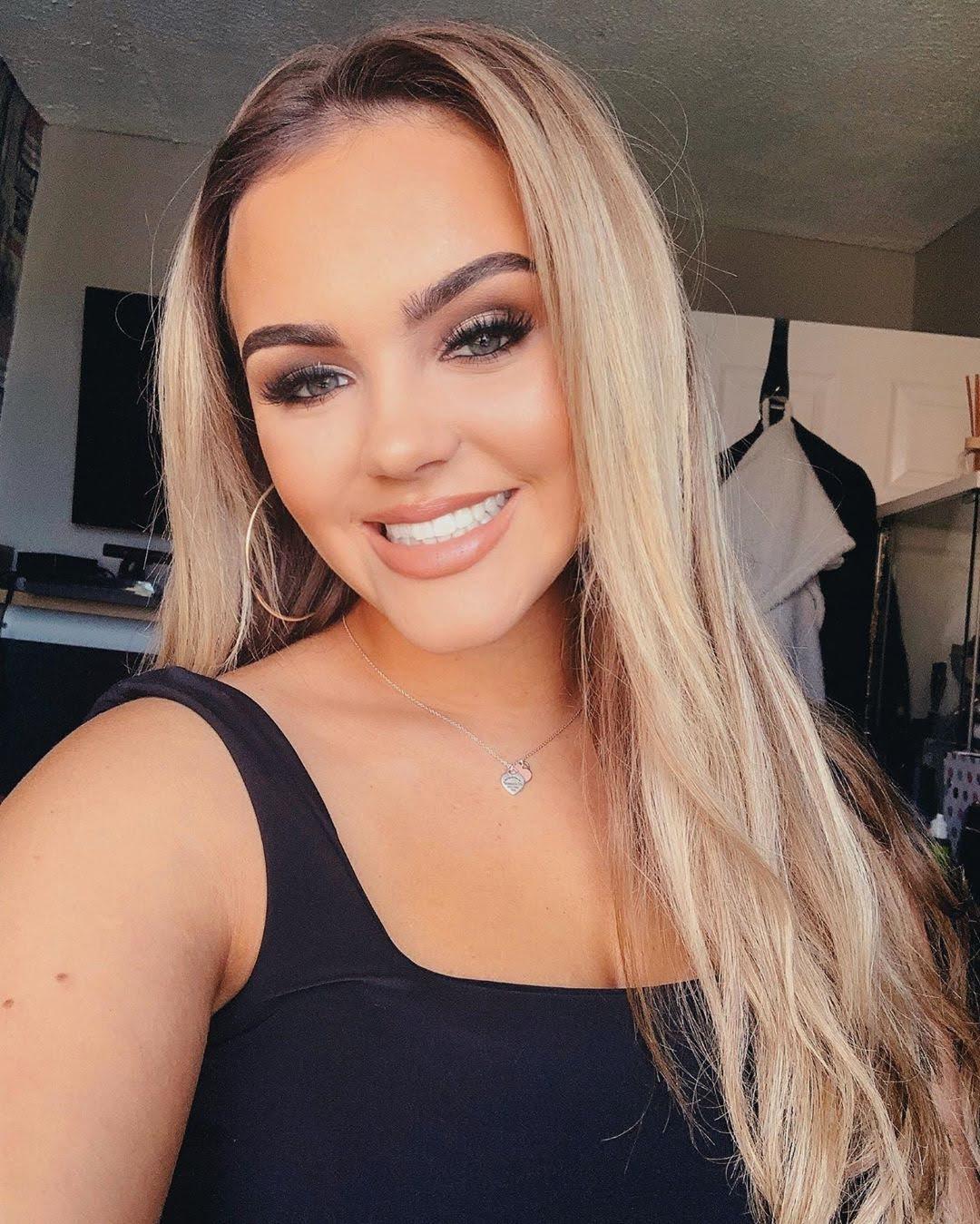 Caitlin Edwards 8