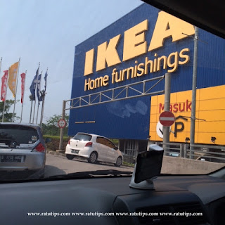 Beli Furniture Anti Mainstream, di IKEA Saja !