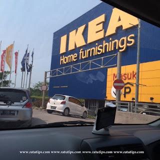 Beli Furniture Anti Mainstream, di IKEA Saja !