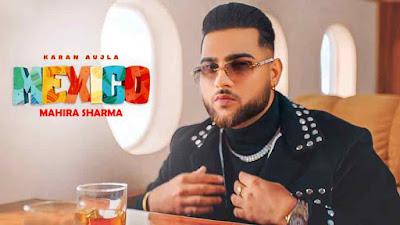 Mexico Koka Song Karan Aujla LyricsTuneful