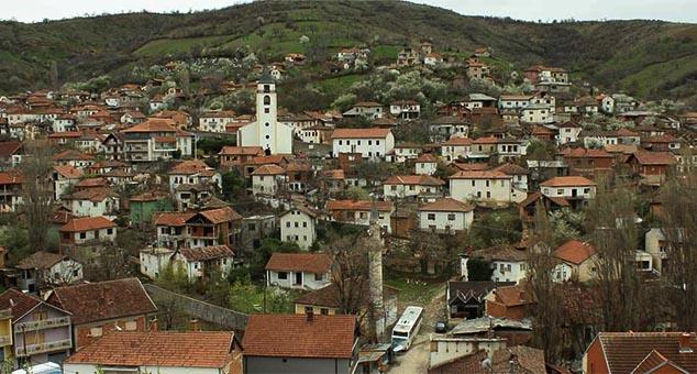 #Косово #Метохија #КМновине #Србија #Догађај #Напад #Претња #Срби #Шиптари #Албанци