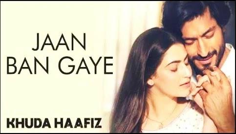 Jaan Ban Gaye Lyrics | Mithoon | Vishal Mishra