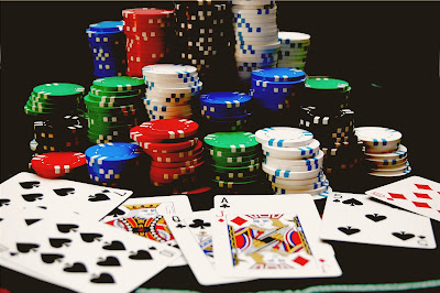 permainan judi online tahun ini yang sedang ramai dimainkan ( Poker )