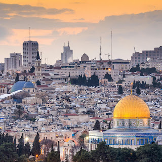 Gerusalemme - la mossa di Trump travolge la pace - Andrea Riccardi