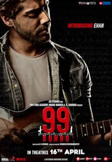 99 Songs 2021 Full Movie Download