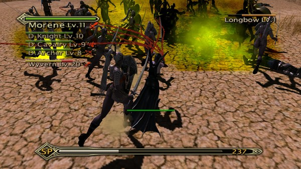 Kingdom Under Fire Heroes (2020) PC Full Español