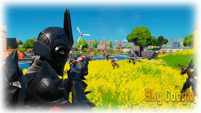 Fortnite Highly Compressed Download