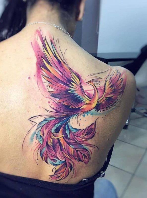 significado-tatuajes-fenix