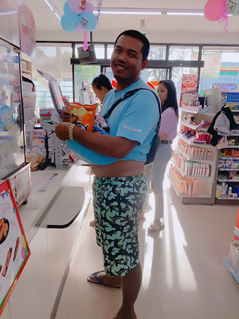 As Thailand Is forbidding Plastic luggage, These 15 individuals Have return Up With amazing and strange Alternatives