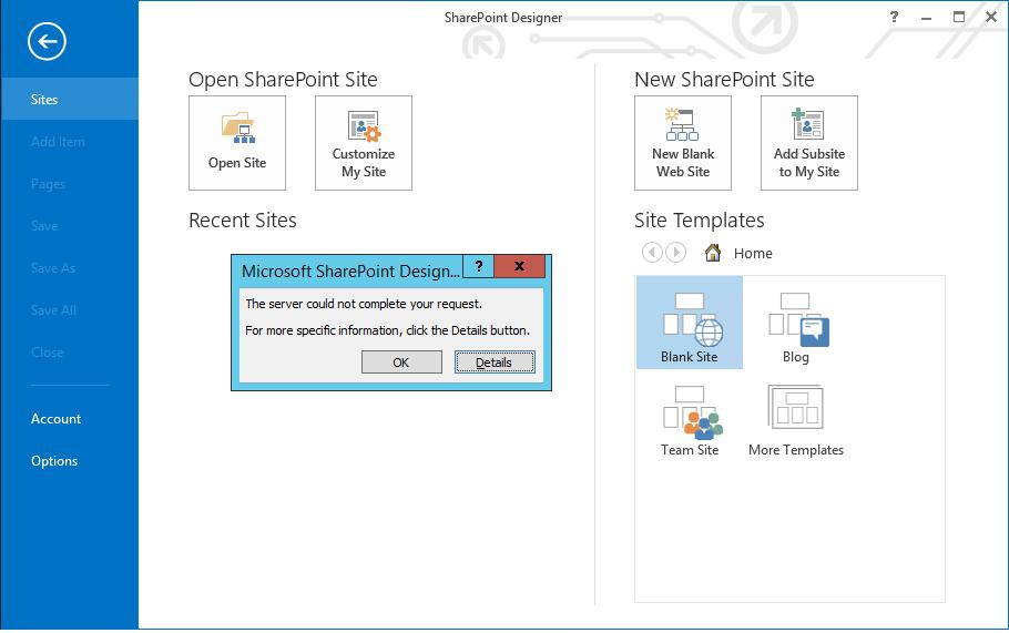 sharepoint online enable sharepoint designer