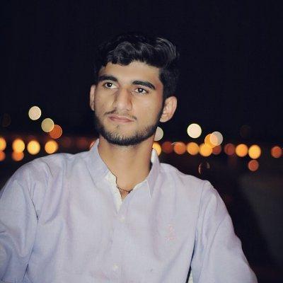 About Wajid Ali Lakho