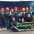 Jalin Kedekatan dengan Masyarakat dan Gali Potensi di KBB, Bhugers Legend Melakukan Tour Saba Desa