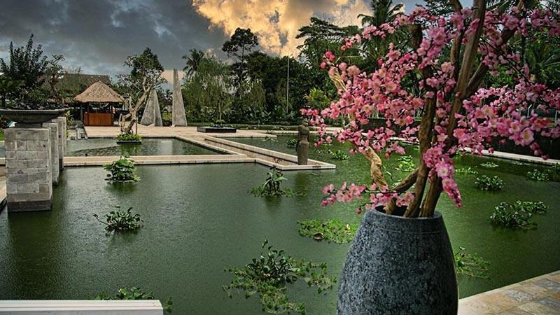 Secret Garden Village, Wisata Indah nan Kekinian Bali