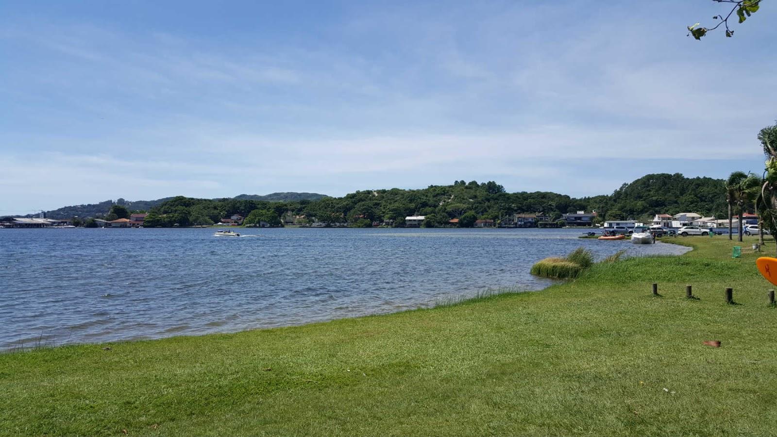 Lagoa da Conceição, Florianópolis.