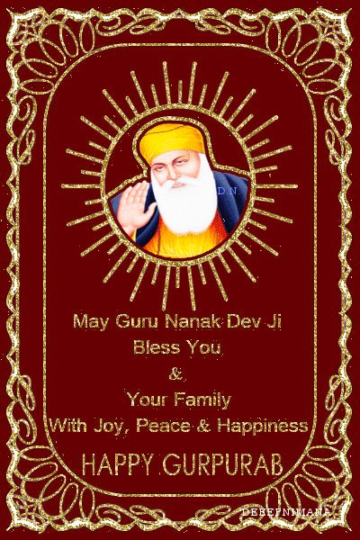 happy gurpurab 2011