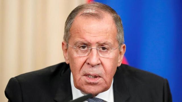 Ρωσία: Το κουρδικό ζήτημα είναι «μια βόμβα» για ολόκληρη την Μέση Ανατολή