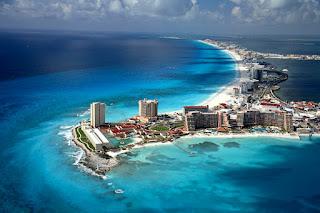 Dreams Sands Cancun Honeymoon Suite: