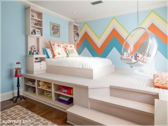 صور اطفال - غرف اطفال 26 | Children Photos - Children's Room 26