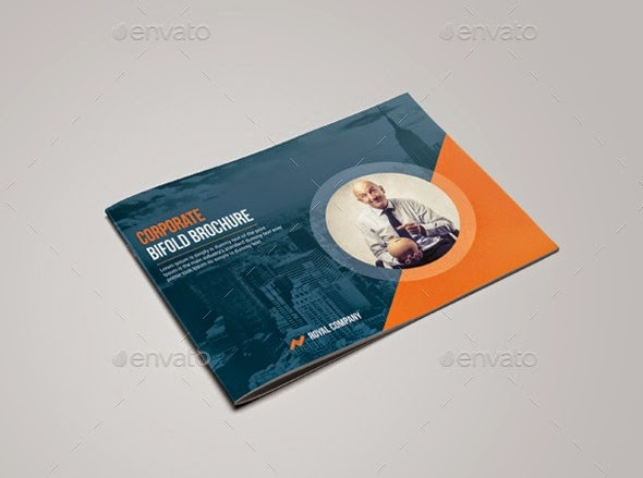 Free And Premium Brochure Templates   Web Designs