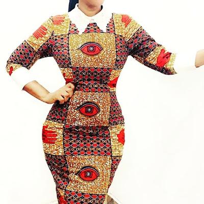 Beautiful Ankara Gowns