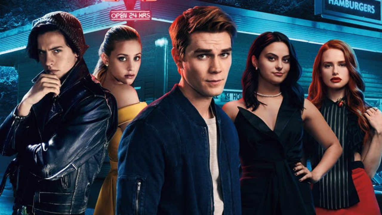 Riverdale - Quinta temporada chega na Warner Channel