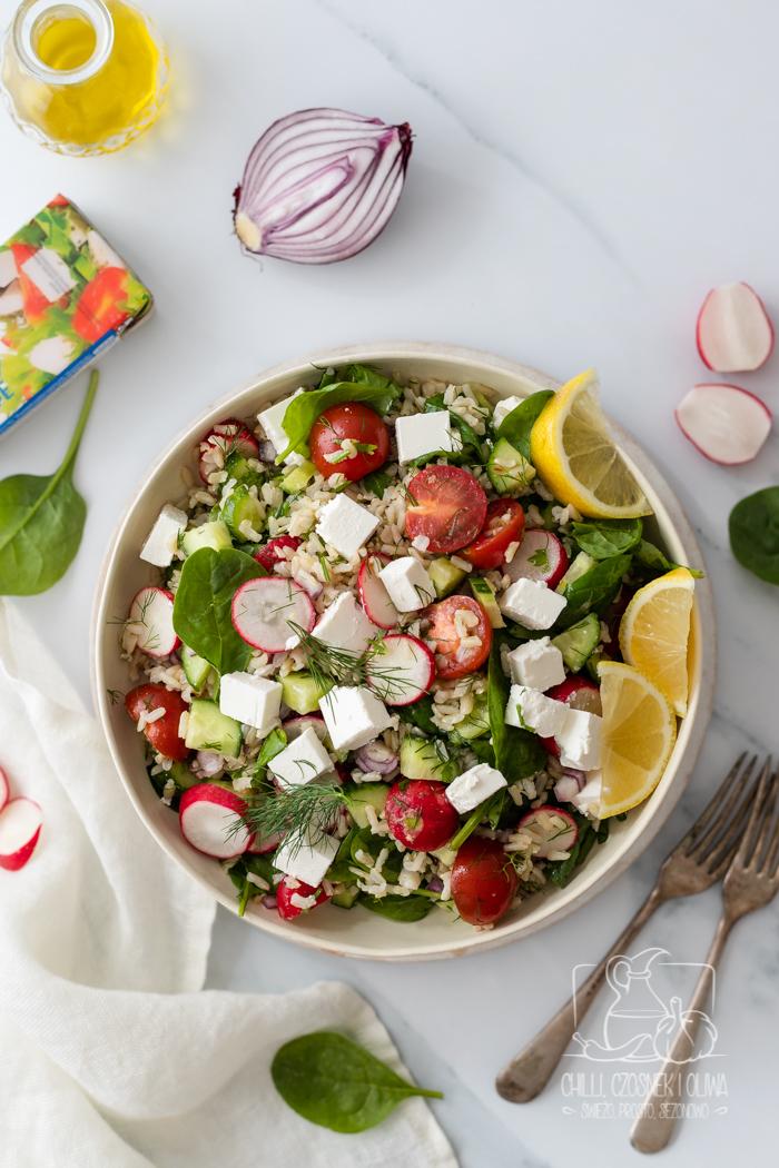 Jednodniowy jadłospis na lato – 5 zdrowych posiłków na cały dzień+ lista zakupów