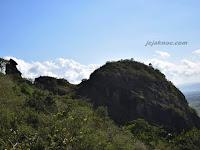 """Gunung Budeg Tulungagung  """"Medan Menanjak Yang Menguras Tenaga"""""""